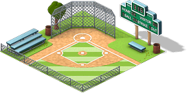 mun baseball SW CityVille Community Buildings Guide
