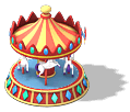 mun carousel SW CityVille Community Buildings Guide