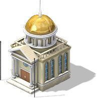 mun cityhall SW CityVille Community Buildings Guide