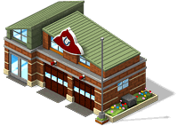 mun fire SW CityVille Community Buildings Guide