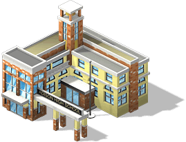 mun high SW CityVille Community Buildings Guide