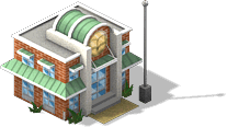 mun library SE CityVille Community Buildings Guide