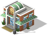 mun library SW CityVille Community Buildings Guide